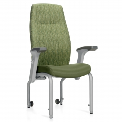 High Flex Back Patient Chair, 20