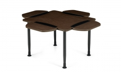 Square Dining Table, 36