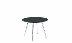 Round End Table Model Thumbnail