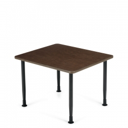 Multi-Purpose Table, Thermally Fused Laminate Top Model Thumbnail