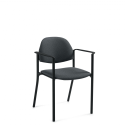 Stacking Armchair Model Thumbnail