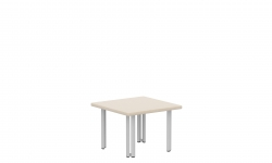 Square Coffee or End Table, 23