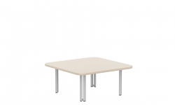 Square Coffee or End Table, 36