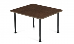 Square Dining Table, 42