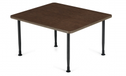 Square Dining Table, 48