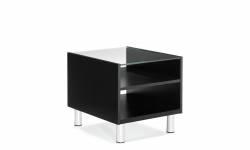 End Table, Glass Top Model Thumbnail