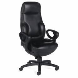 High Back 24HR Executive Synchro-Tilter, Deep Seat Model Thumbnail