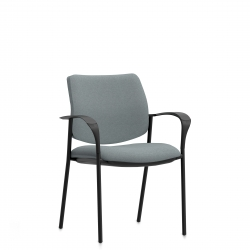 Low Back Concealed Attachment Armchair Model Thumbnail