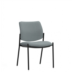 Low Back Concealed Attachment Side Chair Model Thumbnail