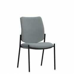 High Back Concealed Attachment Side Chair Model Thumbnail
